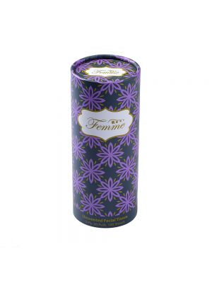 Femme Facial Tissue Cylinder (Pack of 2)