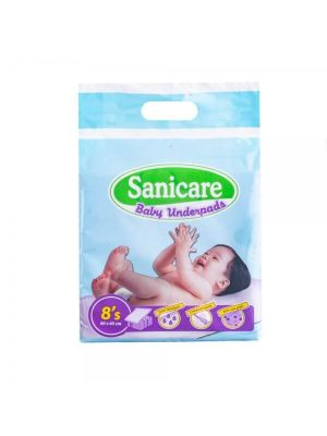 Sanicare Baby Underpads (Pack of 3)