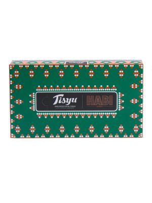 Tisyu Art Deco Facial Tissue (3 Boxes)